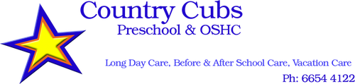 Country Cubs Preschool & Long Day Care