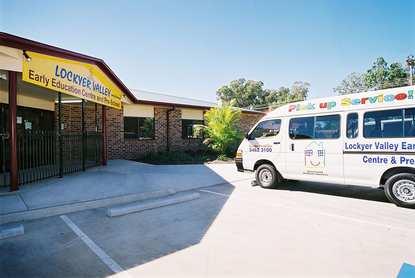 Lockyer Valley Early Education Centre & Pre-School