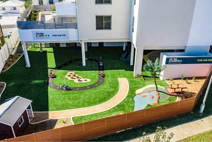 Young Academics Early Learning Centre Glenmore Park