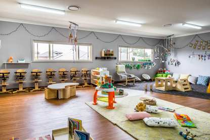 Young Academics Early Learning Centre Elderslie