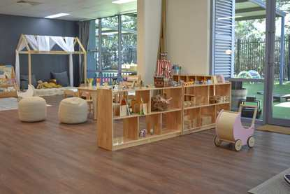 Inspire Early Learning Warriewood