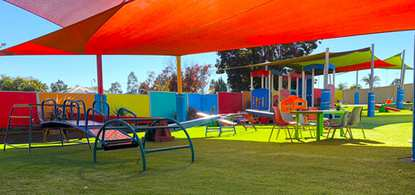 Currans Hill Child Care Centre
