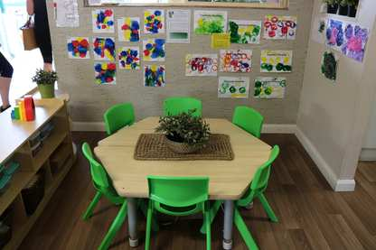 Dynamic Learners Early Childhood Centre