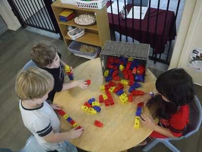Nulkaba Educational Preschool