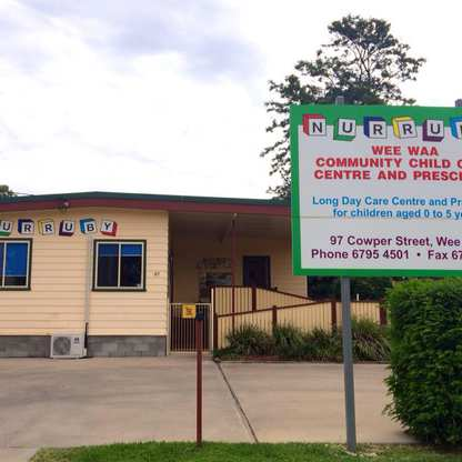 Nurruby Wee Waa Community Child Care Centre & Preschool