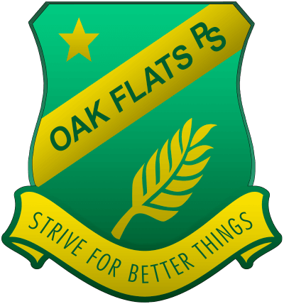 Oak Flats Public School Preschool