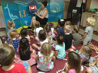 Ocean Shores Preschool