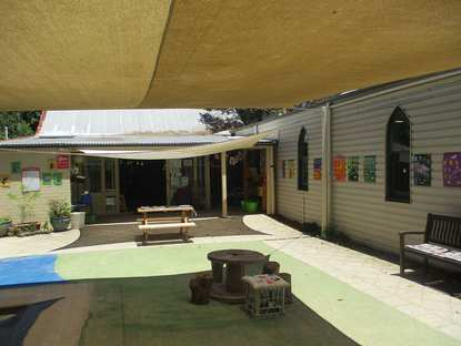 Ocean Street Longday Preschool