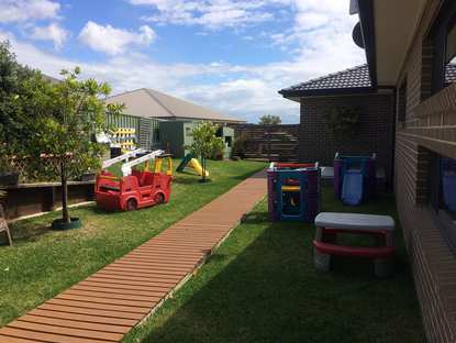 Shoalhaven Family Day Care