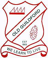 Old Guildford Public School Preschool