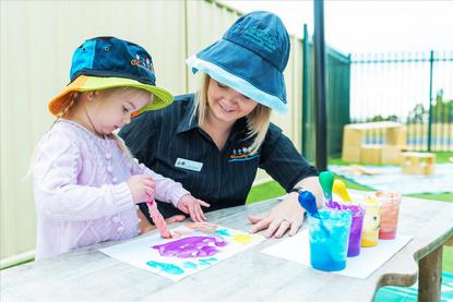 Community Kids Dubbo Early Education Centre
