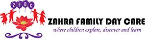 Zahra Family Day Care Pty Ltd Logo