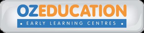Oz Education Auburn Logo