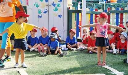 Panania Preschool and Kindergarten