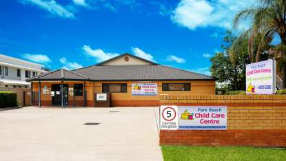 Park Beach Child Care Centre