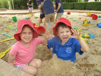 Parkes Early Childhood Centre