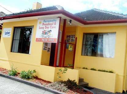 Parramatta Preschool & Long Day Care