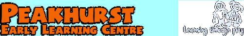 Peakhurst Early Learning Centre