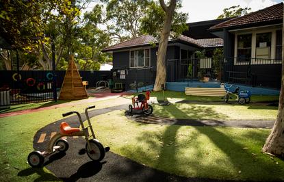 Little Darlings Child Care Centre