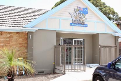 Little Diggers Pre-school & Child Care Centre