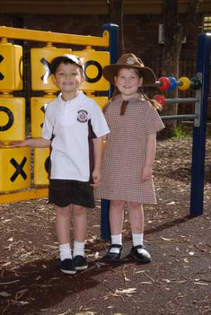 Dawson Public School Preschool