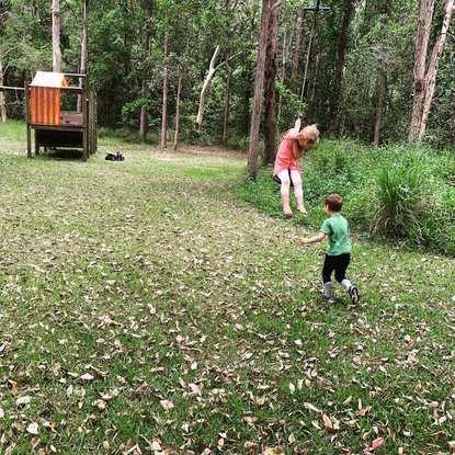 Nurturing Family Day Care Scheme PTY LTD