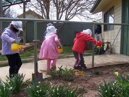 Delegate & District Preschool
