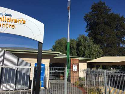 Deniliquin Child Care Centre
