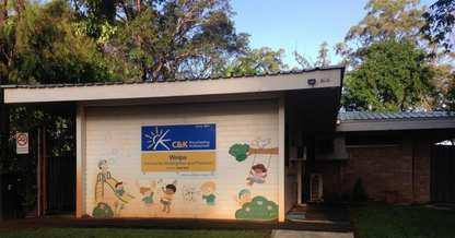 Weipa Community Kindergarten and Preschool