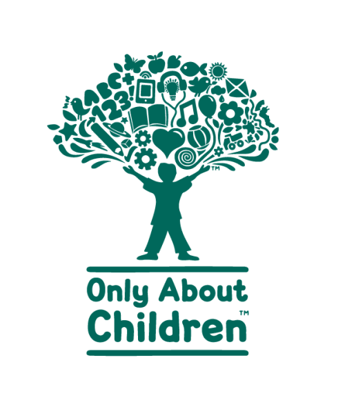 Only About Children Market Street Logo