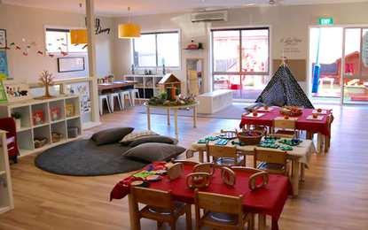 Boutique Bubs Early Education & Kindergarten