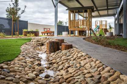 Insight Early Learning Throsby