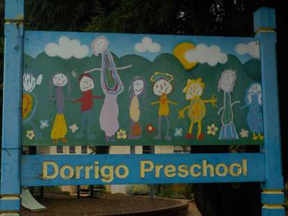 Dorrigo Preschool Incorporated