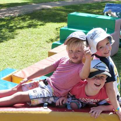 Dubbo & District Preschool Kindergarten