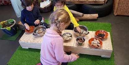 Dulwich Hill Childcare Centre