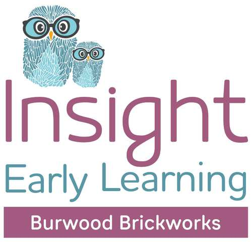 Insight Early Learning - Burwood Brickworks