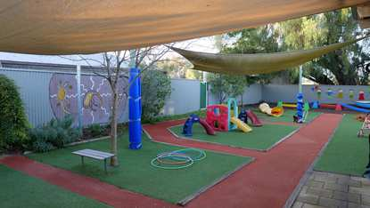 Happy Days @ Gulgong Child Care Centre and Preschool
