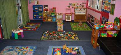 East Hills Child Care Centre