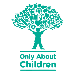 Only About Children Freshwater