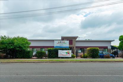 Community Kids Ingleburn Early Education Centre