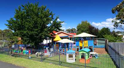 Echidna Early Learning Centre 1