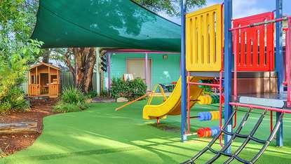 Ermington Uniting Church Preschool