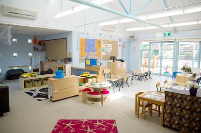 Eurambie Park Child Care Centre
