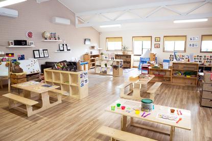 Excelsior Ave Child Care Centre