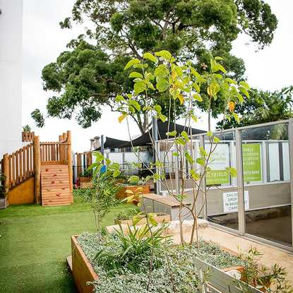 Explore and Develop Lilyfield