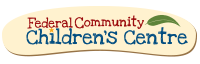 Federal Community Childrens Centre Incorporated