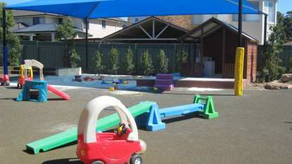 Fit Kidz Learning Centre - Glenwood South