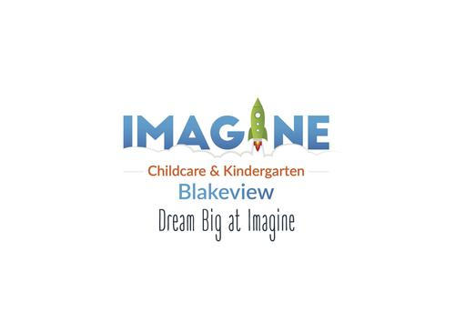 Imagine Childcare and Kindergarten Blakeview