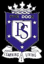 Five Dock Public School Preschool Logo