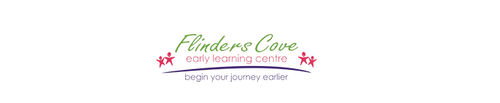 Flinders Cove Early Learning Centre Logo